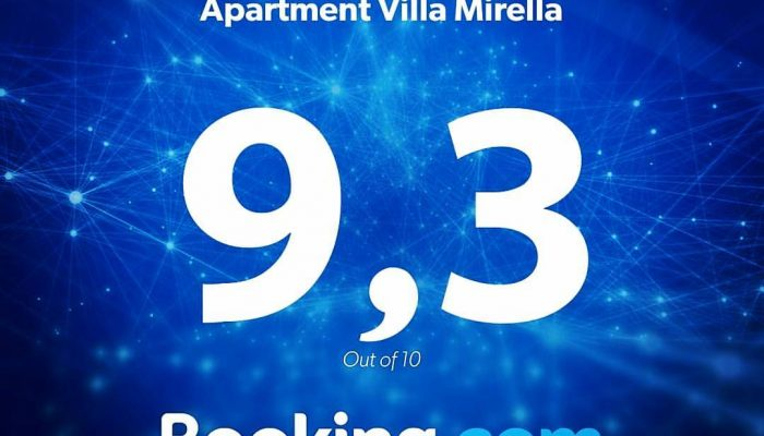 Villa Mirella - booking.com